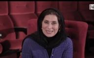 بخشی از گفتگوی منتشر نشده تاریخ شفاهی «فاطمه معتمدآریا» با موزه سینمای ایران + ویدئو