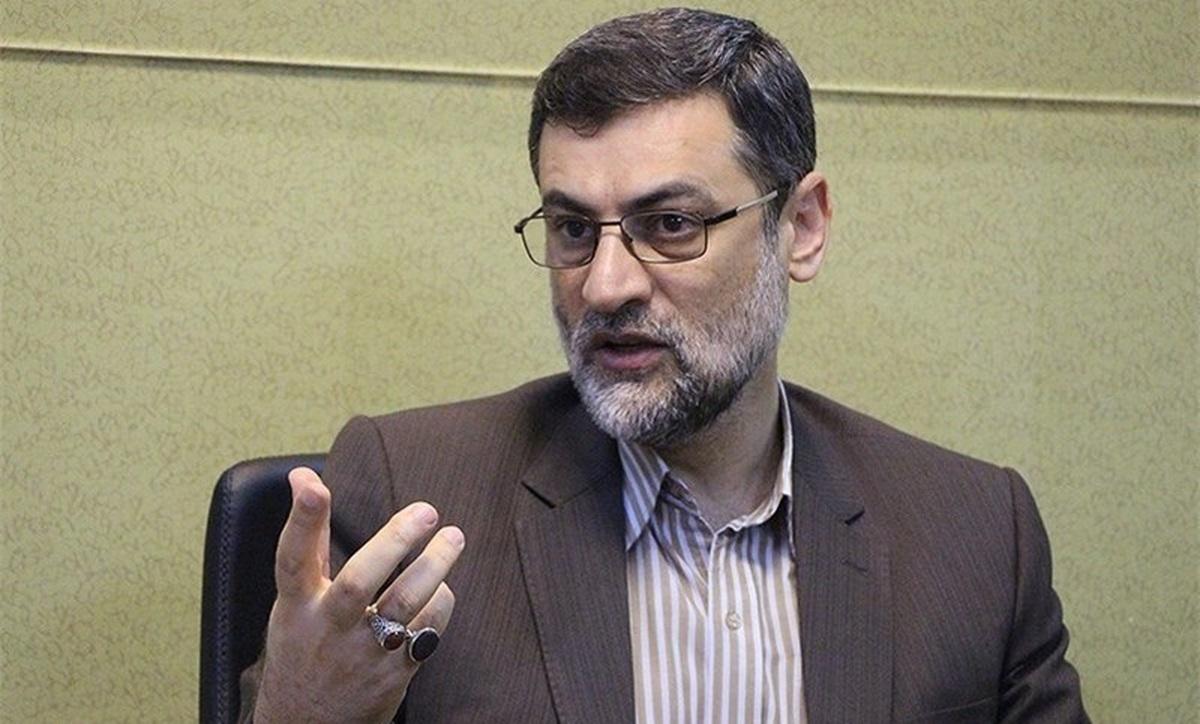 قاضیزاده هاشمی: مذاکره یا عدم مذاکره خط قرمز این دوره از انتخابات باشد