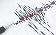 ثبت زلزلههای ۴.۳ و ۴ در استانهای گلستان و خراسان شمالی