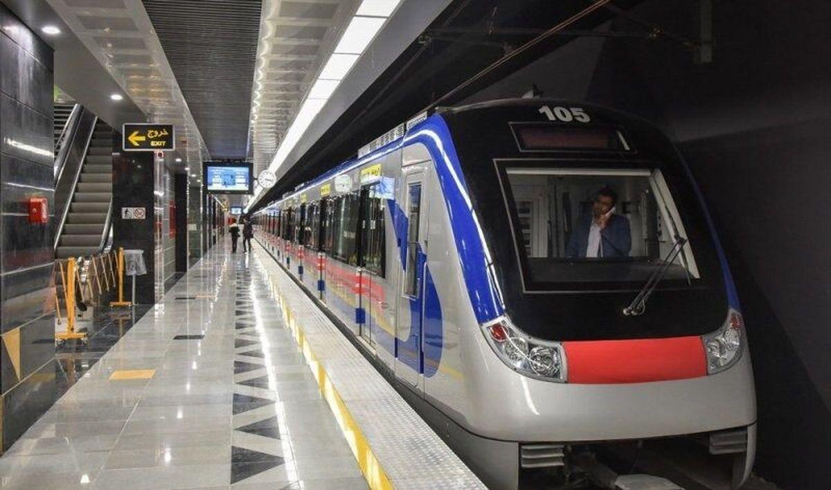 ایستگاه مترو در خط ۶ افتتاح میشود