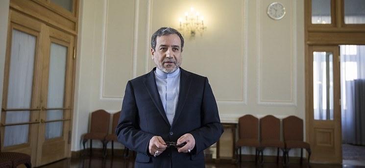 نشست مشترک ایران با ۱+۴ با  تاخیر انجام میشود