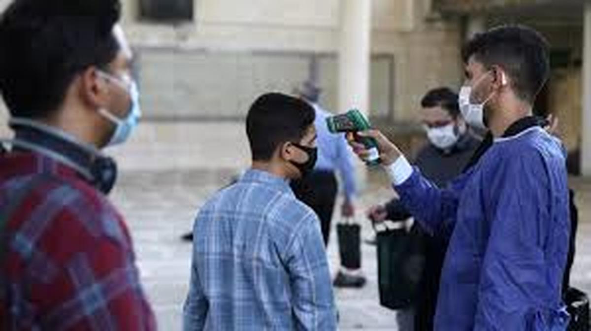 ۱۱ شهر خوزستان در وضعیت قرمز کرونایی قرار گرفتند