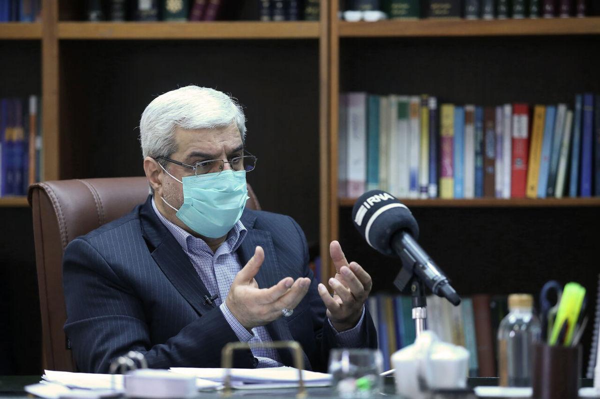 ستاد تامین در حال شناسایی توهینکنندگان به روحانی در ۲۲ بهمن است