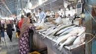 قیمت انواع ماهی در مقایسه با قیمت مرغ و گوشت در میادین اعلام شد