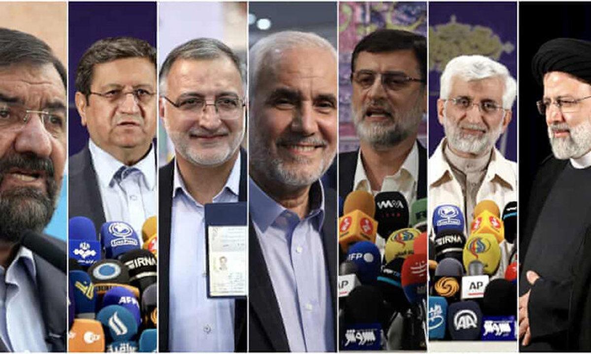 من هم به هر ایرانی در زعفرانیه تهران یک خانه میدهم!