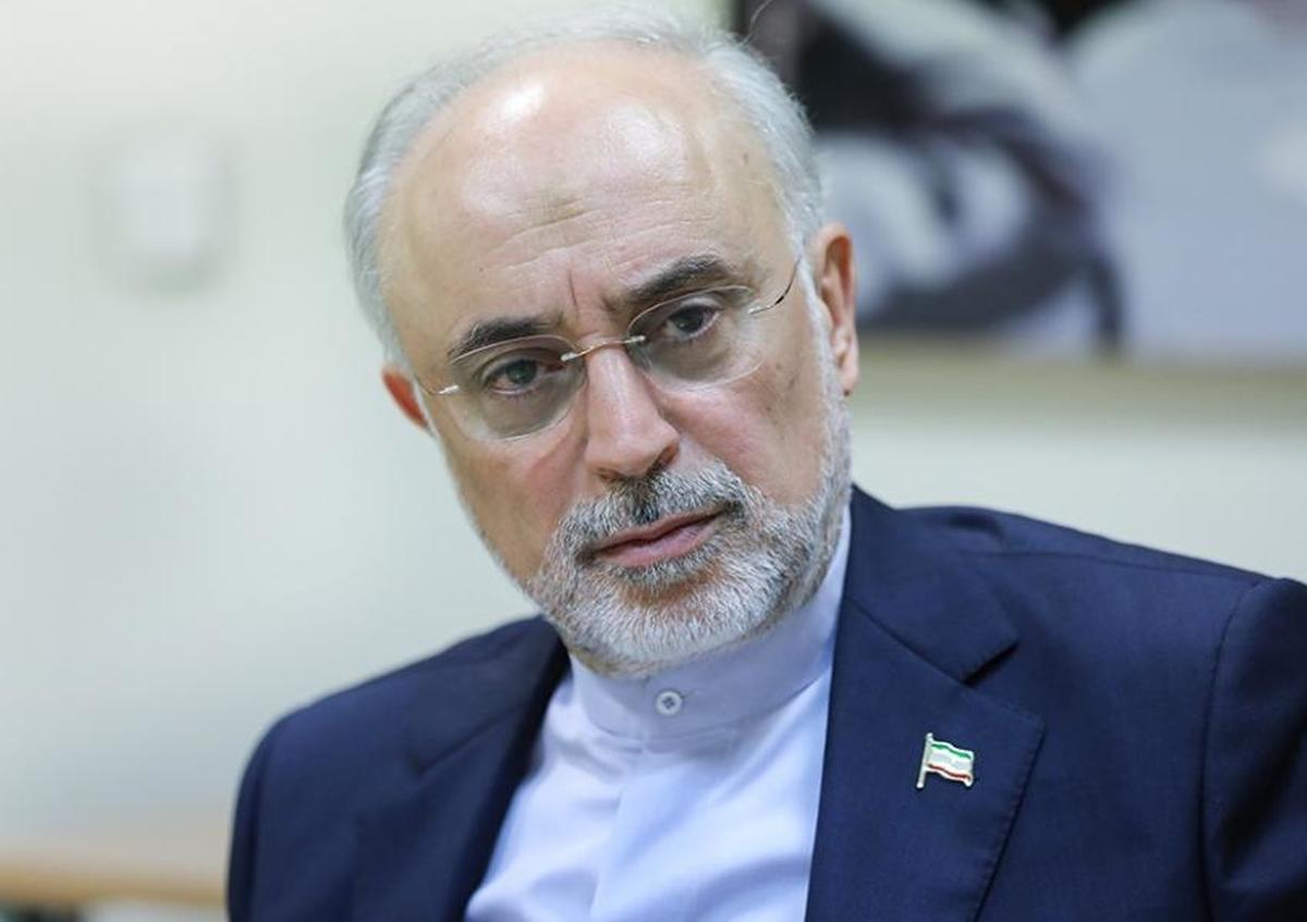 علی اکبر صالحی به دبیرکل آژانس اتمی نامه فرستاد