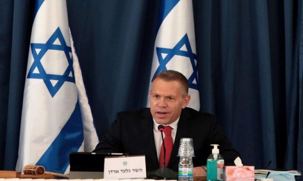 رژیم صهیونیستی      سازمان ملل باید پناهجویان یهود در کشورهای عربی را به رسمیت بشناسد
