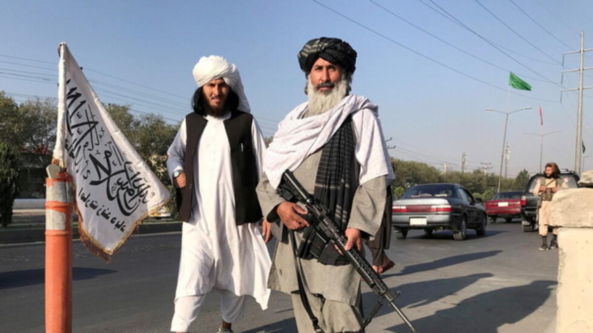 چند وزیر جدید از سوی طالبان در افغانستان تعیین شد