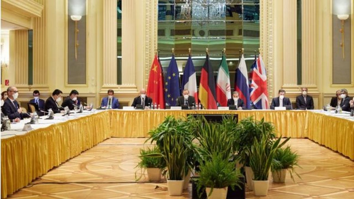 دیپلمات اروپایی:  در حال آغاز دور بسیار مهمی از مذاکرات هستیم