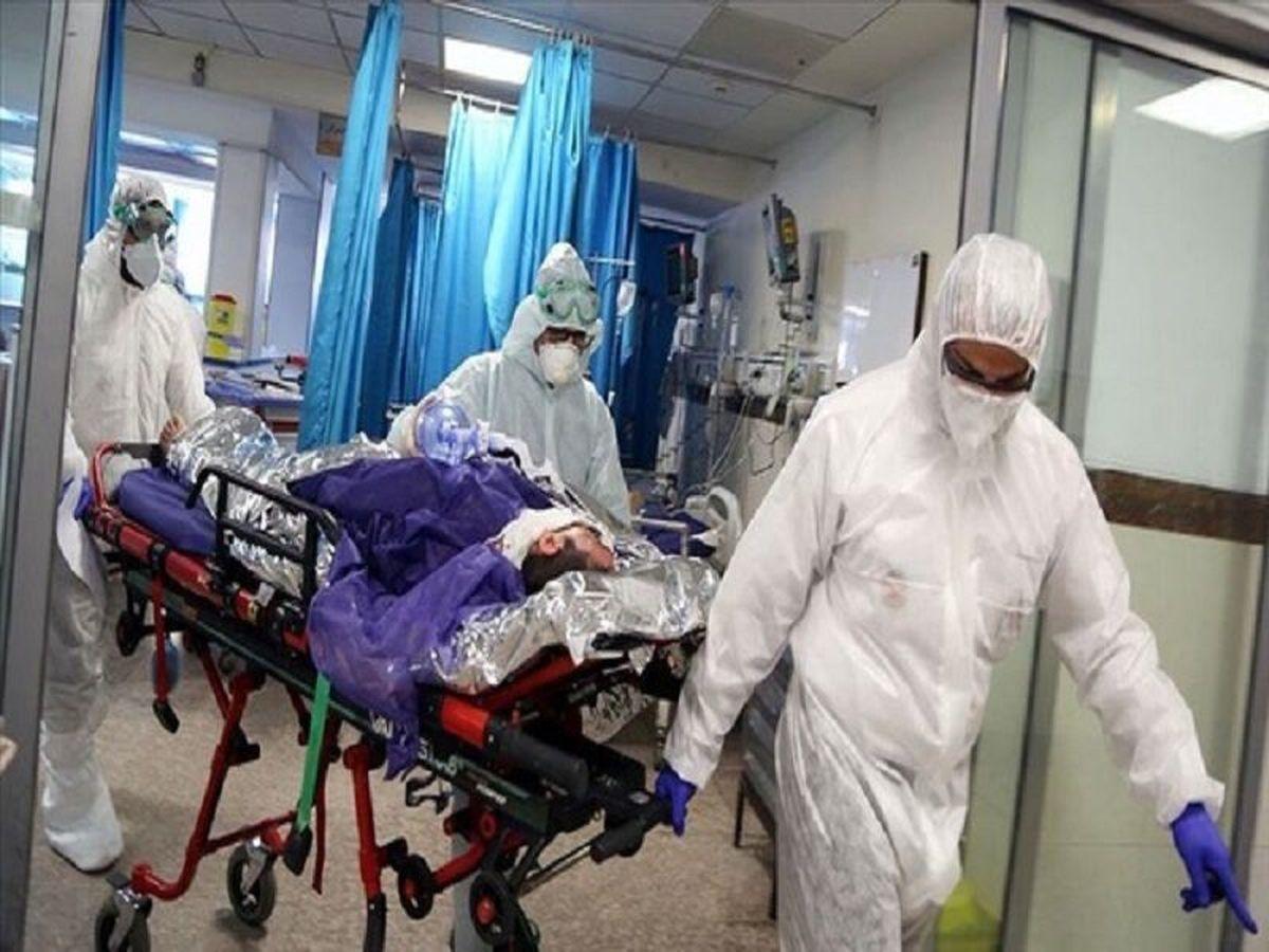 ضرورت حمایت های تغذیه ای از بیماران گرفتار ویروس انگلیسی