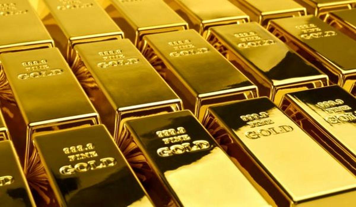 علت کاهش قیمت طلا چیست؟