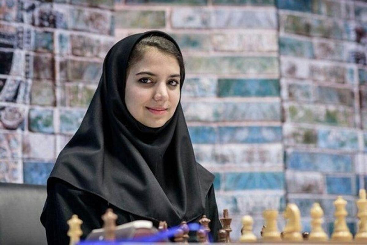 ابتلای نفر نخست شطرنج زنان ایران به کرونا