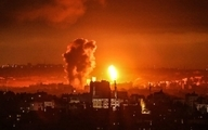 حمله گردان های قسام در پاسخ به حملات رژیم صهیونیستی| 6 میلیون صهیونیست در پناهگاه