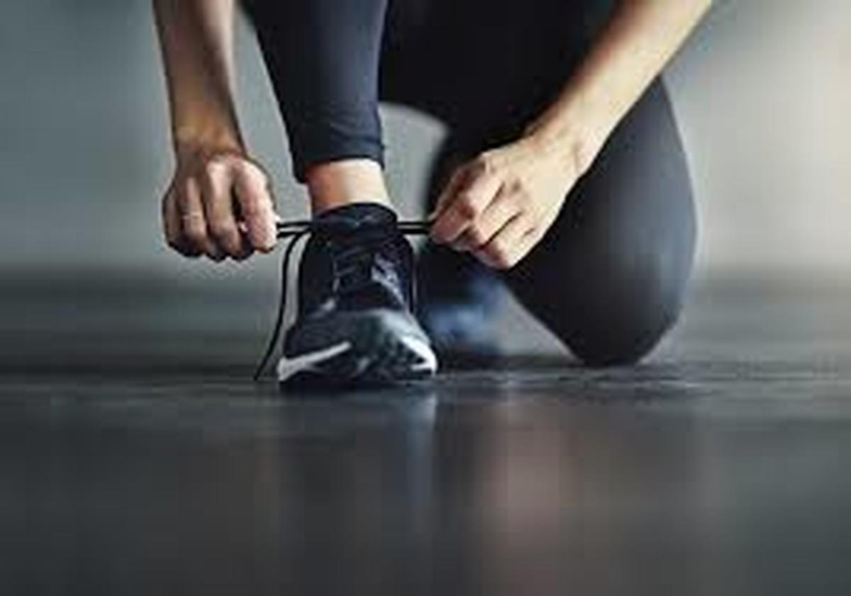 برای مقابله با کرونا حداقل چقدر ورزش کنیم؟
