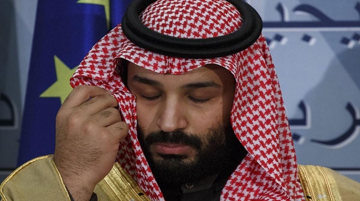 وزیر خارجه عربستان دیدار بن سلمان با مقامات اسرائیلی را تکذیب کرد
