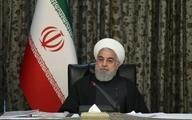 روحانی: برخی با ماسک دلسوزی، جامعه را با دروغ پراکنی، نگران میکنند