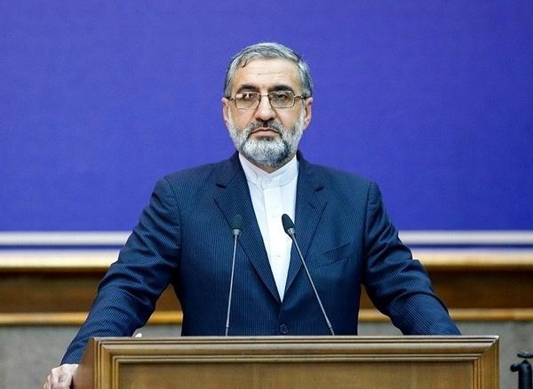 سخنگوی قوه قضائیه: شایعات درباره «نرگس محمدی» را تایید نمیکنیم