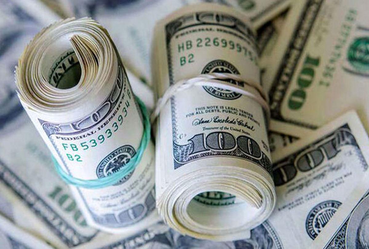قیمت دلار و یورو در بازار آزاد، امروز ۴ مهر ۱۴۰۰