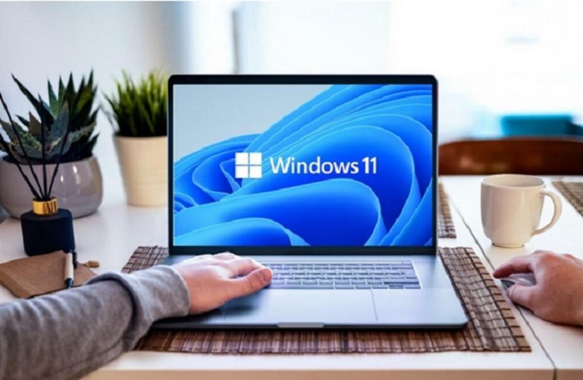 مایکروسافت ویندوز ۱۱ را منتشر کرد