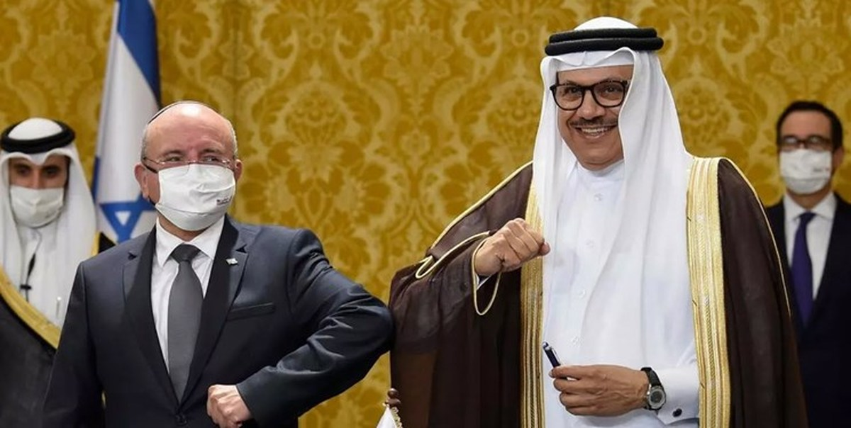 وزیر خارجه بحرین: نامه هایی به تهران فرستاده ایم که بی پاسخ مانده