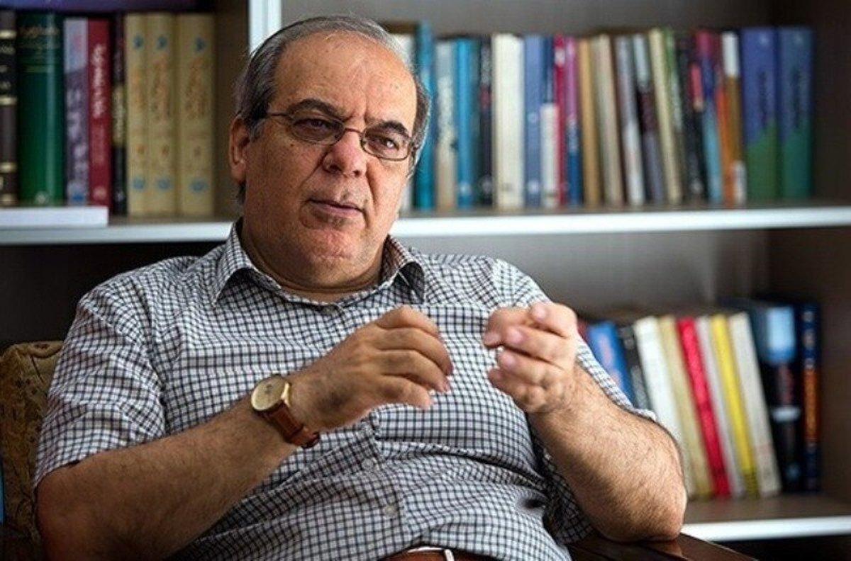 عباس عبدی: مردم به شرطی در انتخابات شرکت میکنند که مسیر را باز ببینند