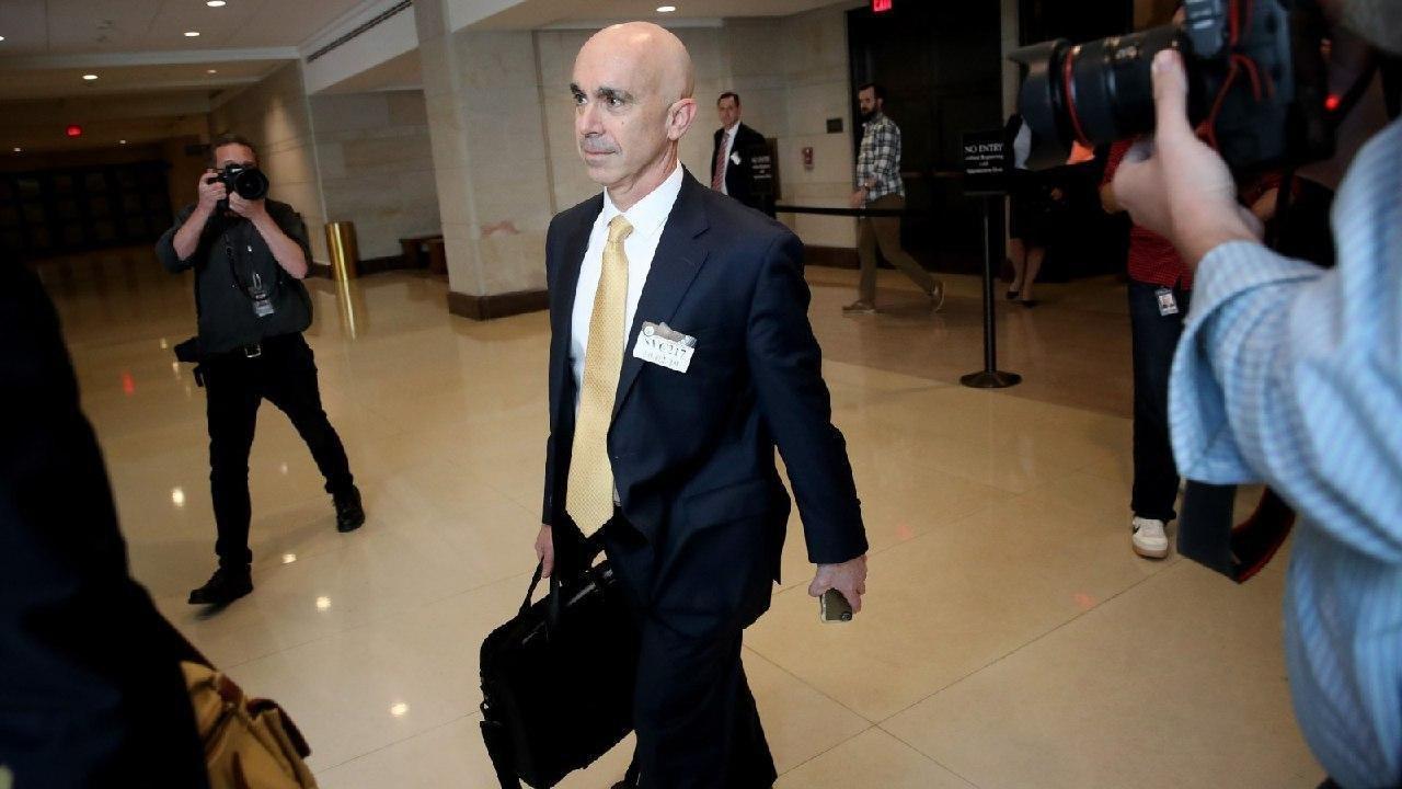 آمریکا  | بازرس جدید وزارت خارجه آمریکا از سمت خود استعفا کرد