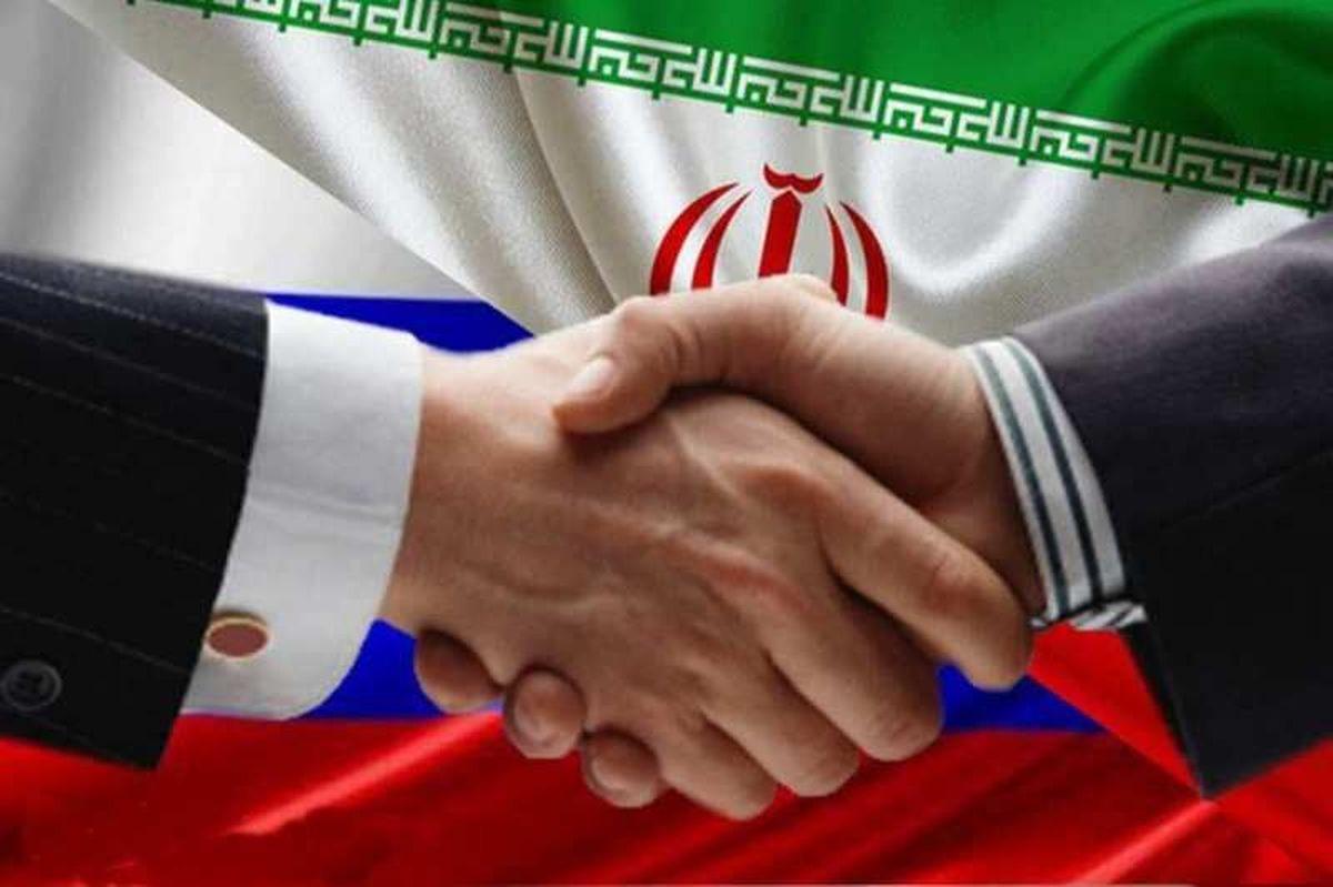 روسیه: توافقنامه ایران و روسیه  از ۱۱ خرداد امسال لازم الاجرا میشود