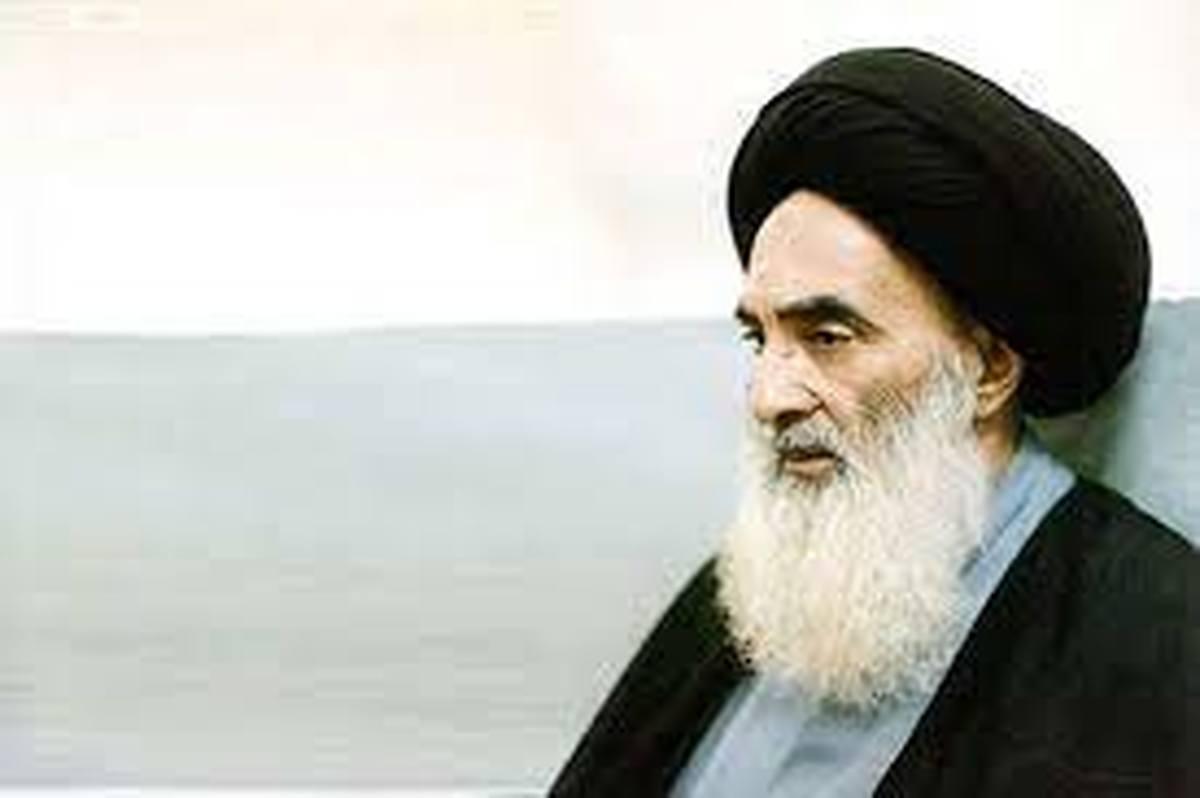 دفتر آیت الله سیستانی پنج شنبه را آخرین روز ماه رمضان  اعلام کرد