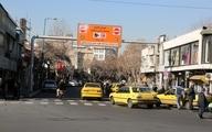 طرح ترافیک تهران به مدت 6 روز لغو شد