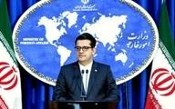 توضیح موسوی درباره بسته شدن برخی از مرزهای ایران