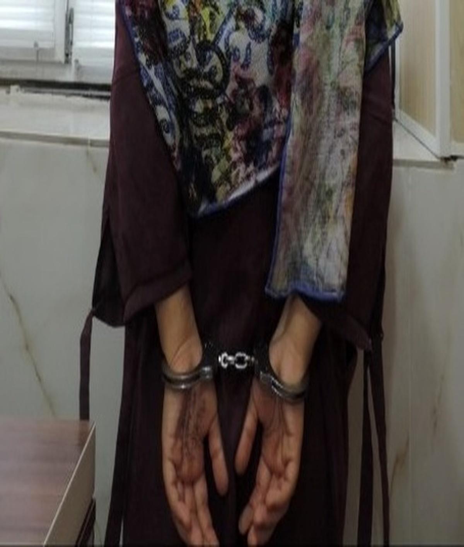 دستگیری 4 منتشر کننده فیلمهای غیراخلاقی در کرمانشاه / دو مانکن زن دستگیر شدند