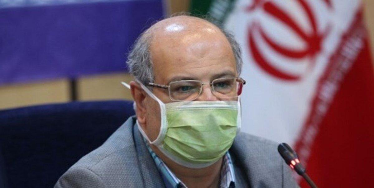 کرونا    کدام مناطق  تهران بیشترین آمار مبتلا به کرونا را دارد؟