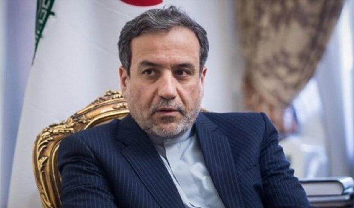 مذاکرات وین باید منتظر دولت جدید در ایران بماند
