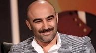 """شوخی جنجالی """"محسن تنابنده"""" با """"نوید محمدزاده"""""""