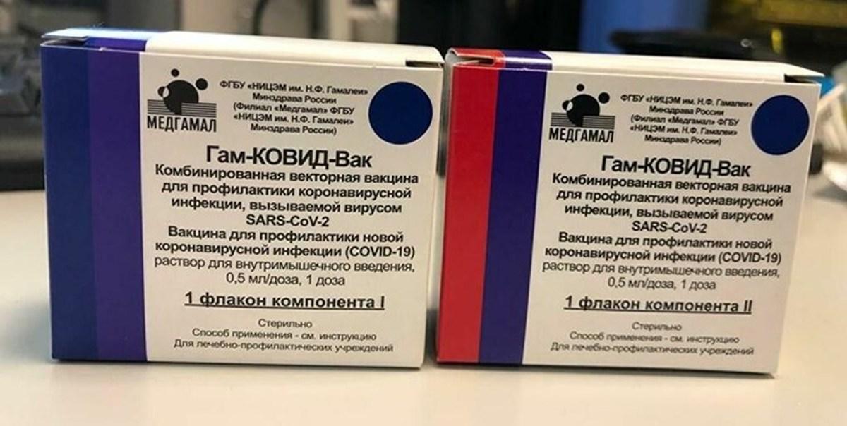 پوتین:  مجوز ساخت دومین واکسن کووید- ۱۹ ساخت روسیه اعطا شد