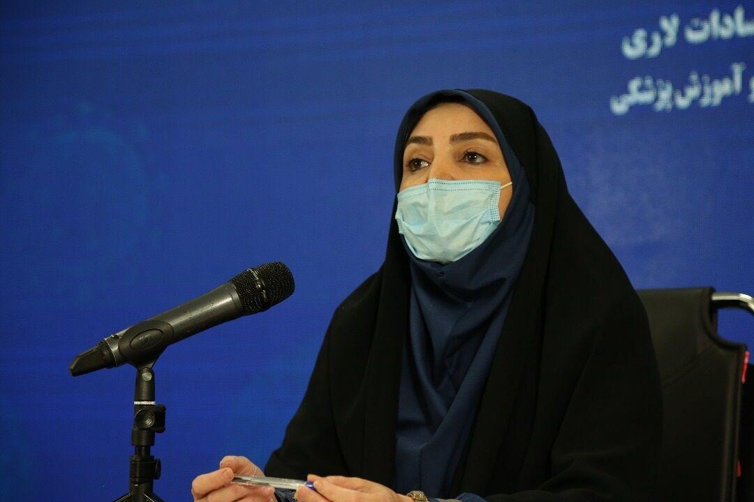 سخنگوی وزارت بهداشت: شناسایی ویروس جهش یافته کرونا آسان نیست | تاکنون ۵ فرد مبتلا به ویروس جهش یافته شناسایی شده اند؛ همه آنها در تهران بودند