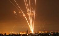ارتش اسرائیل: ۱۵۰ جنگنده به ۱۶۰ هدف در غزه حمله کردند