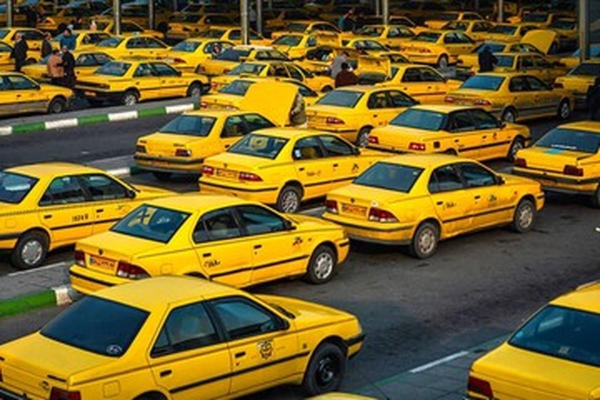 علت افزایش 50 درصدی کرایه ی تاکسی نت ها چیست؟