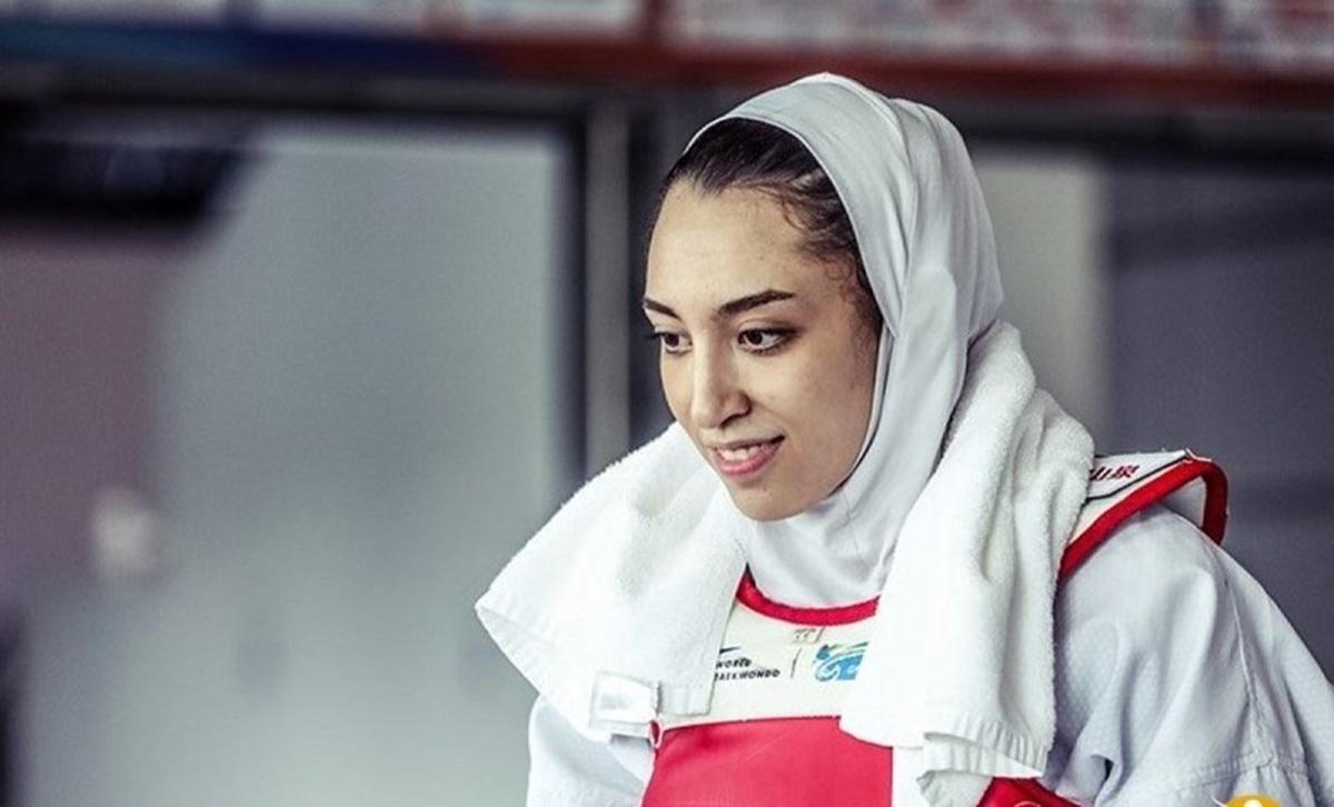 تراژدی المپیک توکیو؛ رویارویی کیمیا علیزاده با ایرانیها