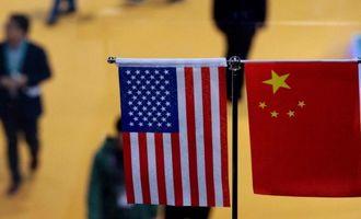 تعداد شرکت های بزرگ چین از آمریکا پیشی گرفت