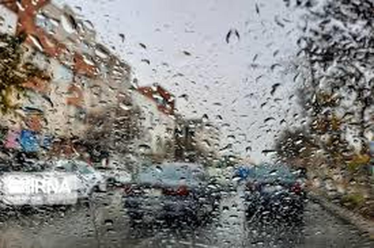 وزش باد شدید در بخش جنوبی تهران از جمعه