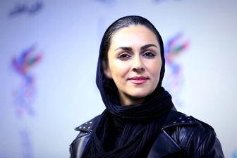 دلتنگی «شیوا ابراهیمی» برای اکرم خانوم+ تصاویر