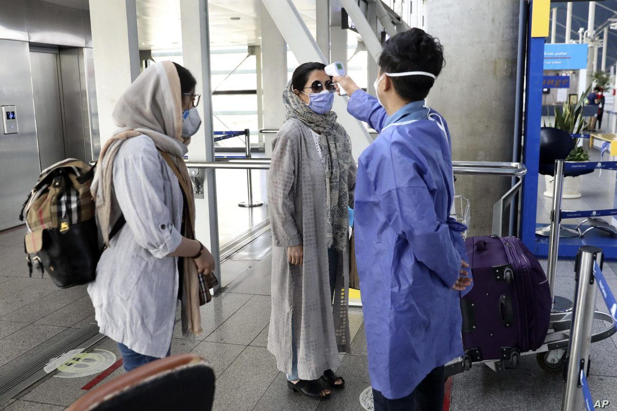 ارمنستان برای تزریق واکسن کرونا به ایرانیها شرط گذاشت