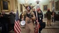 3 گروه اصلی که در هنگام حمله به کنگره آمریکا مشاهده شد