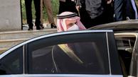 نگاه ریاض به مذاکره با تهران | وزیر خارجه عربستان سعودی: از گفتوگو استقبال میکنیم
