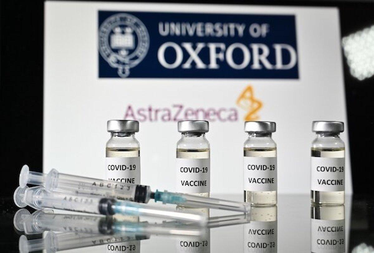 تایید دو واکسن کرونا در هند