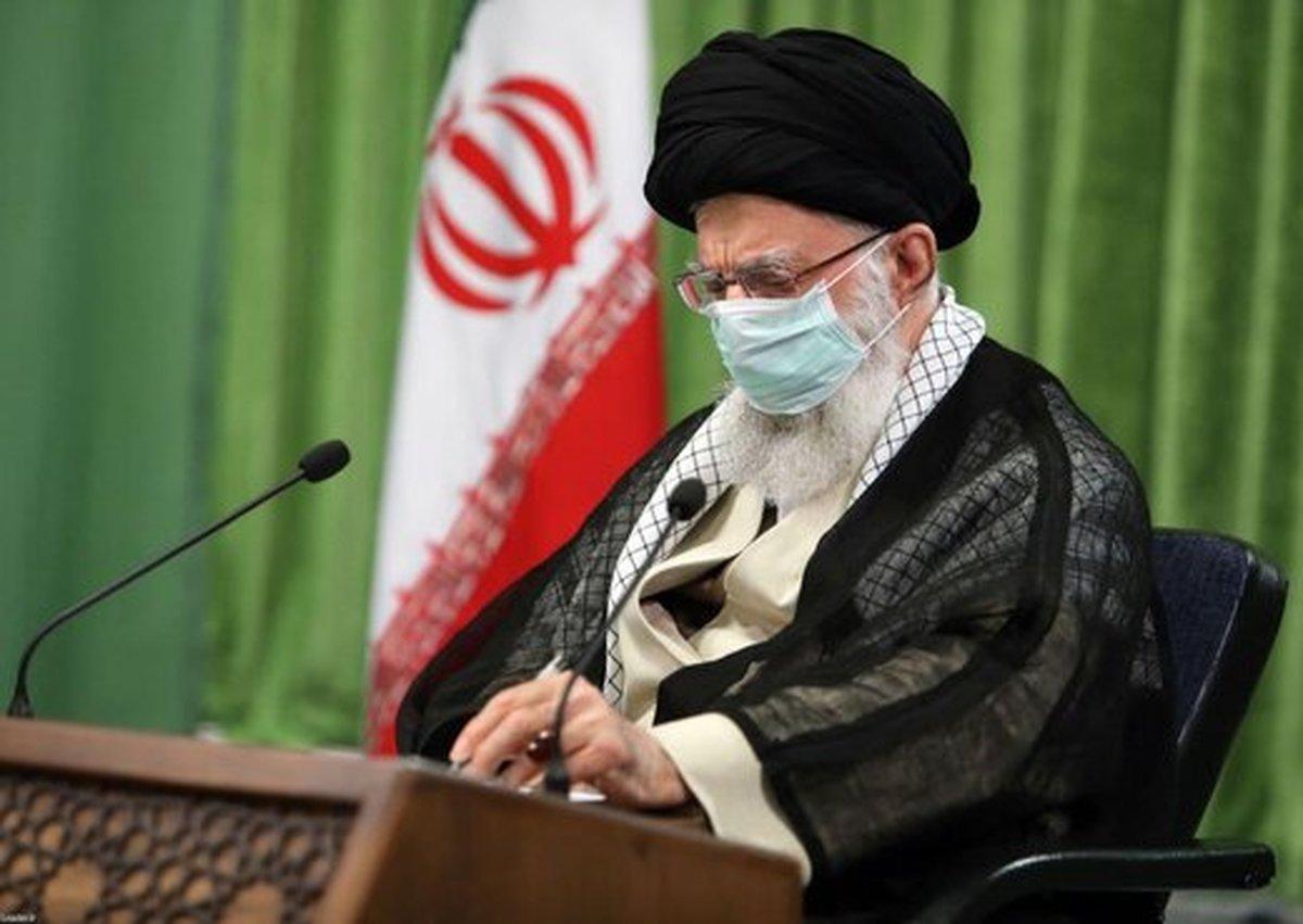 پیام تسلیت رهبر انقلاب به آیت الله مکارم شیرازی