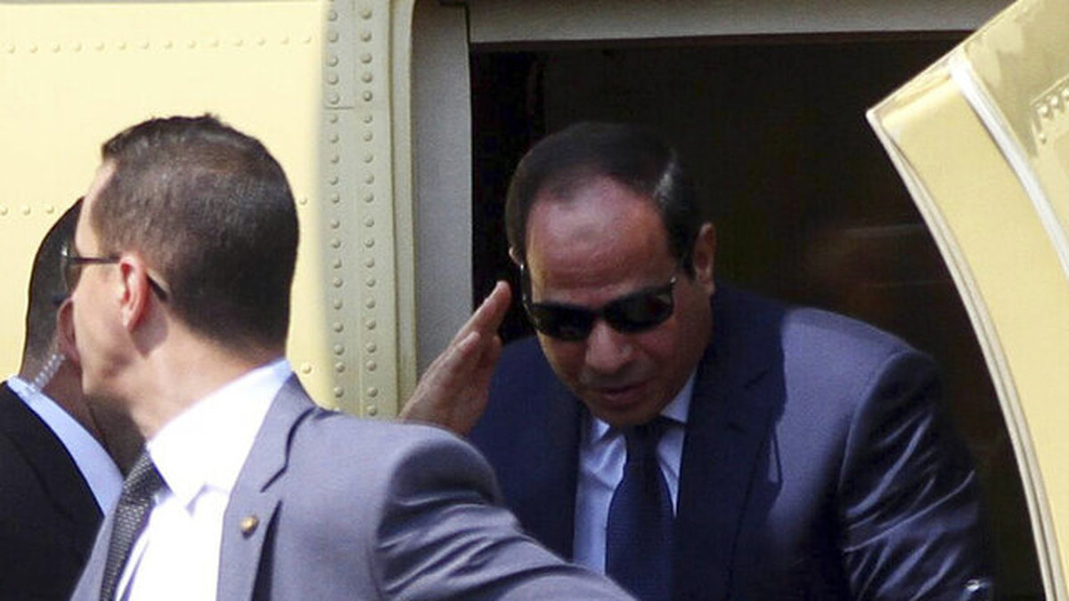 آموزش دین   رئیس جمهوری مصردرصدد فاصله انداختن بین دین و ایمان است