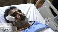 کمالوندی از بیمارستان کاشان مرخص شد| کمالوندی با آمبولانس به تهران منتقل شد