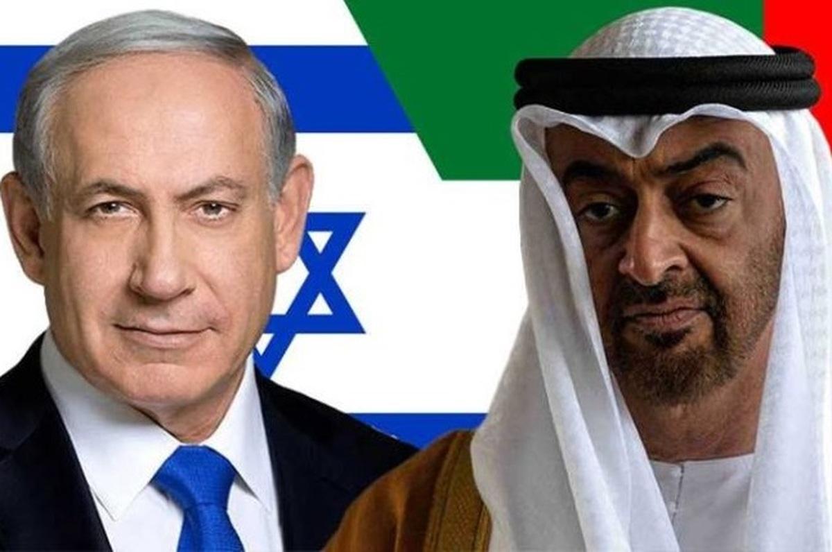 بیانیهای از توافق اسرائیل و امارات برای «عادیسازی کامل روابط»